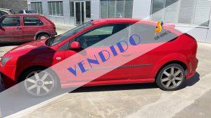 Ford Focus Auto Recambios Julian Moreno