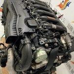 Motor BMW Serie 5 530D 2008