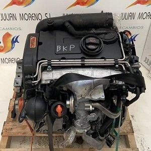 Motor Completo Volkswagen Passat 2.0 TDI 16V 2008