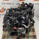 Motor Audi A3 2.0 TDI 16V 2010