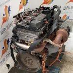 Motor Land Rover Freelander 2.2 TD4 2007