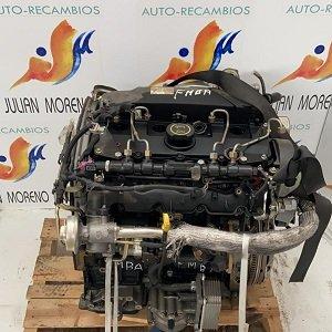 Motor Ford Mondeo III 2.0 TDCI 2004