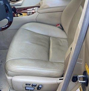 Lexus LS 460 2012 3
