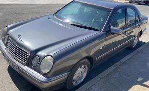 Mercedes E(210) 290 TD 1998 3