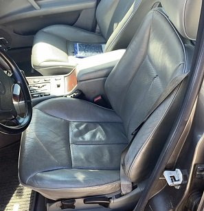 Mercedes E(210) 290 TD 1998 4