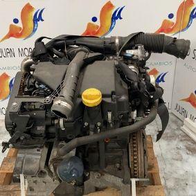 Motor Renault K9K846 1