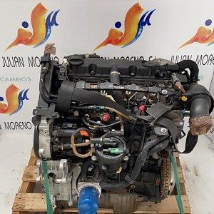 Motor Peugeot C5 I 2.0 HDI 2003