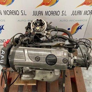 Motor Completo Seat Ibiza II 45CV 1993-1996
