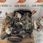 Motor Completo Audi A4 110CV 1996-2000