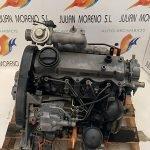 Motor Completo Volkswagen LT 28-46 II 158CV 2002-2006