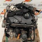 Motor Completo Seat Leon 100CV 2005