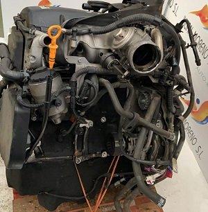 Motor Volkswagen Touareg 174CV 2003-2010