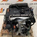 Motor Volkswagen Passat 140CV 2005-2010