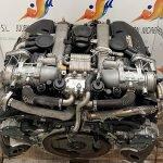 Motor Completo Volkswagen TOUAREG 313CV 2002-2010