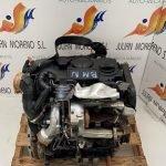 Motor Completo Volkswagen Golf V 170CV 2005-2008