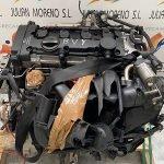 Motor Completo Audi A3 163CV 2006-2008
