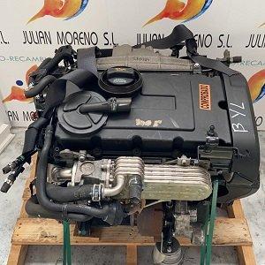 Motor Completo Dodge CALIBER 140CV 2008