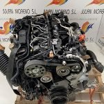 Motor Completo Audi A4 143CV 2008-2015