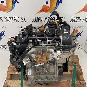 Motor Completo Volkswagen Polo 75CV 2014