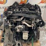 Motor Completo Audi A4 150CV 2013-2015