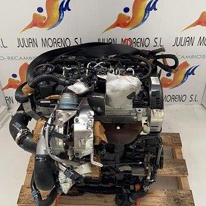 Motor Completo Seat Leon 105CV 2012