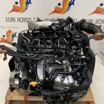 Motor Completo Seat Leon 110CV 2013