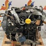 Motor Completo Renault CLIO IV 75CV 2012
