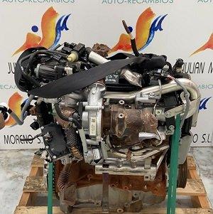 Motor Completo Dacia DOKKER 90CV 2012