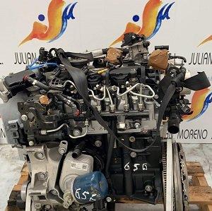 Motor Completo Renault Megane IV 90CV 2015