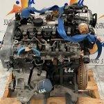 Motor Completo Dacia DUSTER 109CV 2013-2018