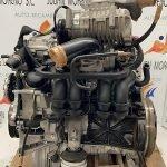 Motor Completo Mercedes Benz C230 Kompressor 193cv 1995-2000