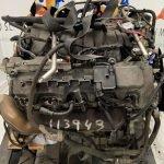 Motor Completo Mercedes Benz CLK 430 279cv 1998-2002