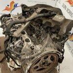 Motor Completo Mercedes Benz CLK 55AMG 367cv 2002-2009