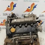 Motor Completo Fiat Punto 101cv 2003-2012