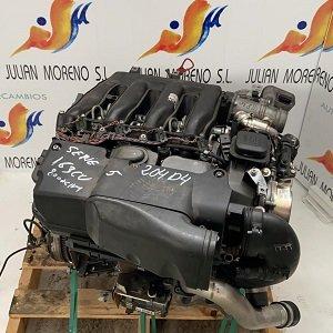 Motor Completo BMW 520D 163cv 2005-2009