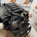 Motor Completo BMW 525D 163cv 2000-2003