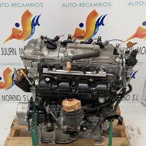 Motor Completo Toyota Prius 1.8 Gasolina Electrico
