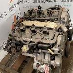 Motor Completo Chrysler 300M 204cv 2000-2004