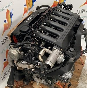 Motor Completo BMW X3 3.0D/530D 218cv 2002-2005