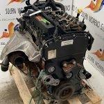Motor Completo Citroen Jumper 131cv 2012