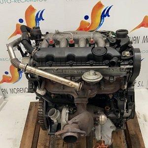 Motor Completo Peugeot 807 128cv 2003