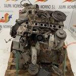 Motor Completo Mercedes Benz E 220D 95cv 1995-1999