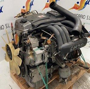 Motor Completo Mercedes Benz C250D 113cv 1993-2000