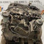 Motor Completo Mercedes Benz C250 Turbo D 150cv 1995-2000