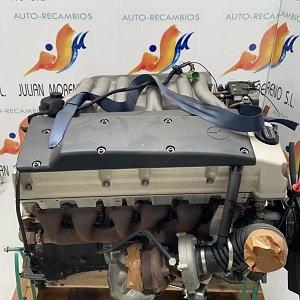 Motor Completo Mercedes Benz E300 Turbo D 177cv 1996-1999