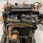 Motor Completo Mercedes Benz Vito 112CDI 122cv 1999-2003