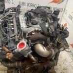 Motor Completo Mercedes Benz S 350 BLUE TEC 258cv 2011-2013
