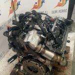 Motor Completo Mercedes Benz E 320CDI 224cv 2005-2008