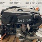 Motor Completo Mercedes Benz S320CDI 204cv 2002-2005