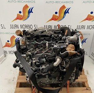 Motor Completo Citroen C3 II 68cv 2009